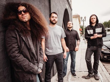 Coheed And Cambria + Arcane Roots + Battle Lines picture