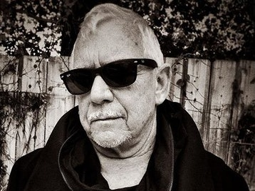 Eric Burdon and The Animals artist photo