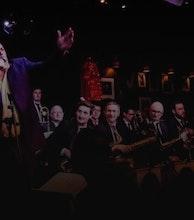 Ronnie Scott's Jazz Orchestra artist photo