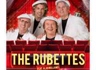 The Rubettes (featuring Alan Williams) artist photo