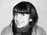 Zahra Barri artist photo