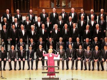 Cotswold Male Voice Choir artist photo