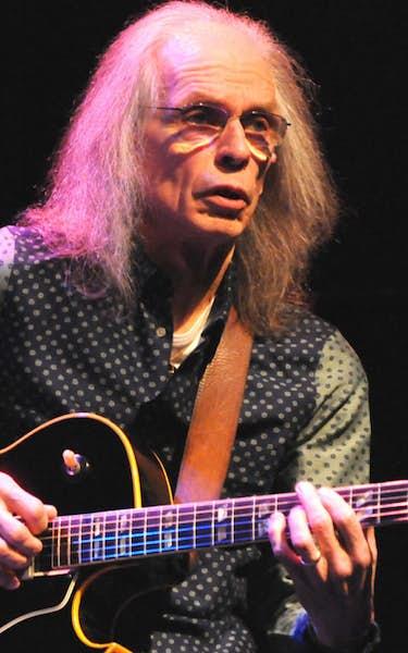 Steve Howe Tour Dates