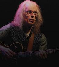 Steve Howe artist photo