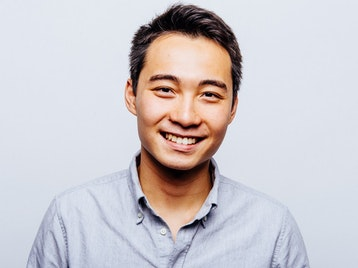 Nigel Ng artist photo