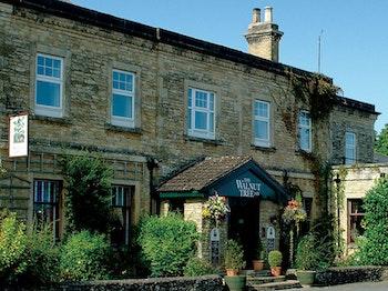 The Walnut Tree Inn venue photo