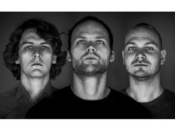 Noisia artist photo