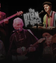 The Dylan Project artist photo
