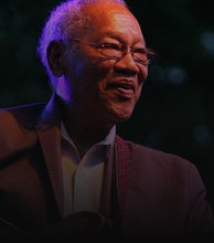Ernest Ranglin artist photo