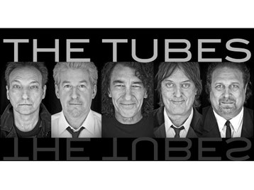 Mondo Pulp Tour: The Tubes picture