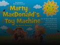 Marty MacDonald's Toy Machine event picture