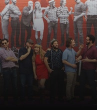 The Dustbowl Revival artist photo