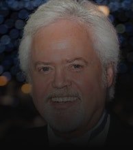 Merrill Osmond artist photo