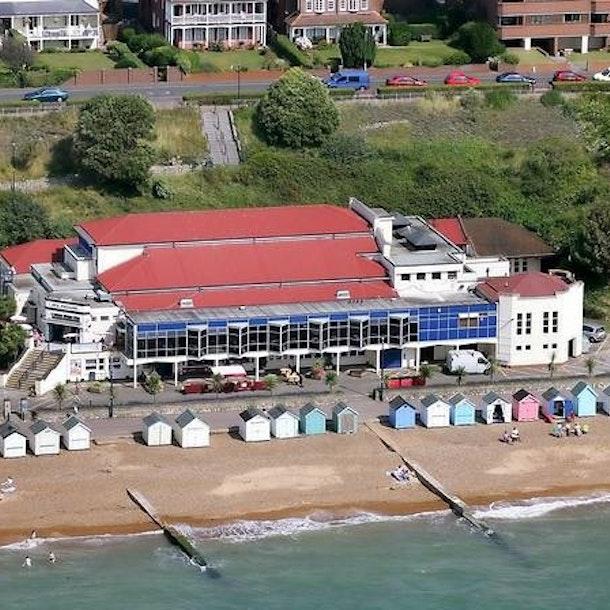 Spa Pavilion Theatre Events