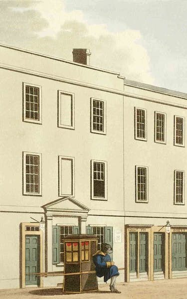 Masonic Hall (The Old Theatre Royal) Events