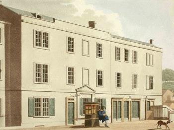 Masonic Hall venue photo