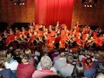 The Royal Marines Association Concert Band artist photo