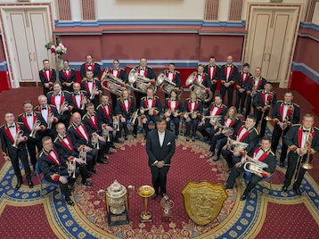 The Black Dyke Band picture