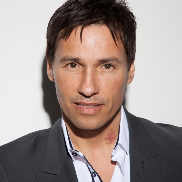 Nathan Moore (Brother Beyond) Tour Dates