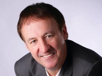 Declan Nerney artist photo