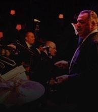 Ronnie Scott's All Stars artist photo