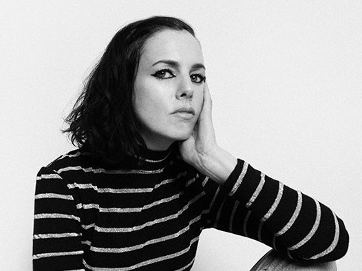 Anna Meredith Tour Dates