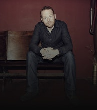 Bill Burr artist photo