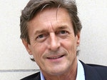 Nigel Havers artist photo