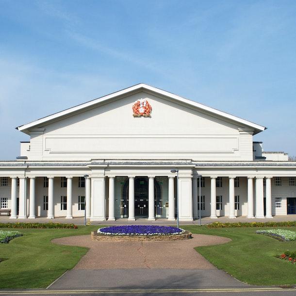 De Montfort Hall Events