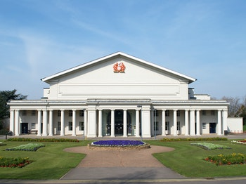 De Montfort Hall venue photo