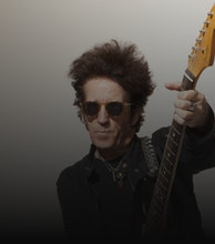 Willie Nile Band artist photo