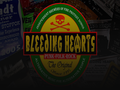 Songs Of Anger And Redemption Present: The Bleeding Hearts, Lee McRory event picture