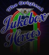 The Original Jukebox Heroes - Rocking Back The Seventies artist photo