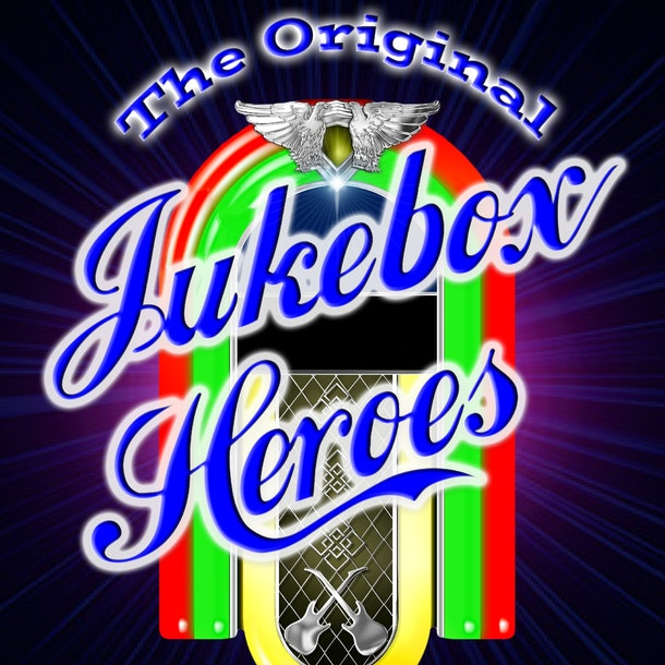 The Original Jukebox Heroes - Rocking Back The Seventies