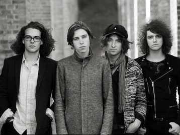 Club NME: Catfish And The Bottlemen + Kid Champion picture