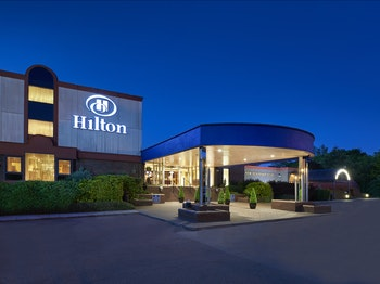 Hilton Watford venue photo