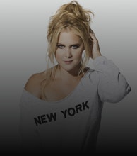 Amy Schumer artist photo