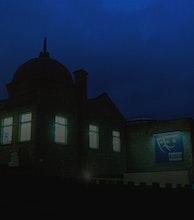 Darwen Library Theatre artist photo