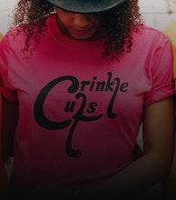 Crinkle Cuts artist photo