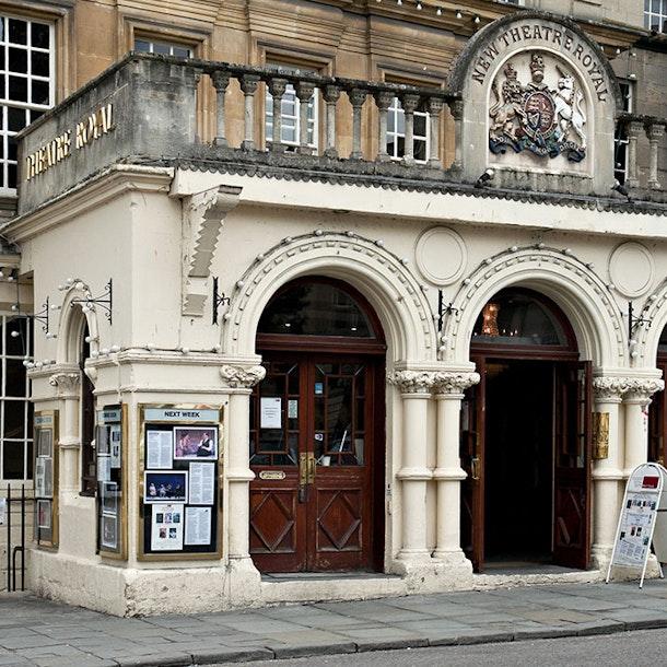 Bath Theatre Royal & Ustinov Studio Events
