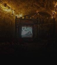 The Vaults artist photo