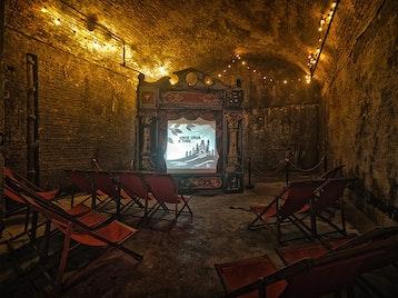 The Vaults venue photo