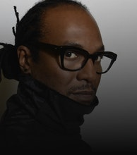 Stacey Pullen artist photo