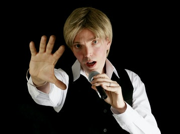 The Thin White Duke - David Bowie Tribute Band artist photo