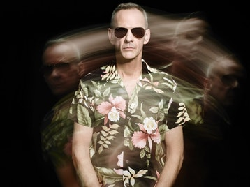 Fatboy Slim artist photo
