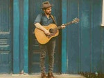 Gregory Alan Isakov artist photo
