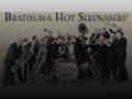 The Bratislava Hot Serenaders, Serenaders Sisters event picture