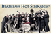 The Bratislava Hot Serenaders, Serenaders Sisters event picture