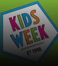 Kids Week 2018 artist photo