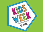 Kids Week 2017 artist photo